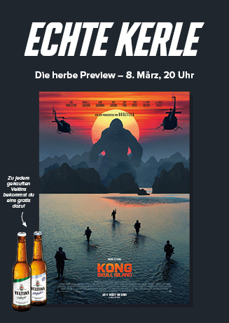 King Kong 08.03.17