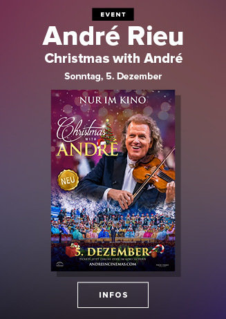 AC: André Rieu: Christmas with André