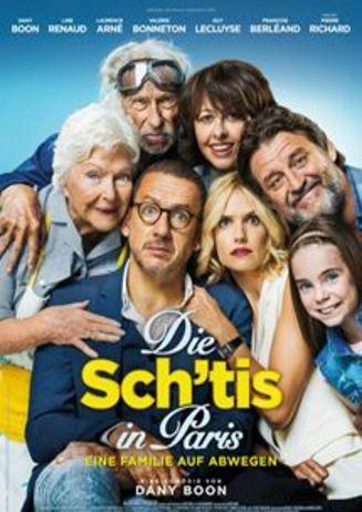 Filmstudio: SCH'TIS IN PARIS