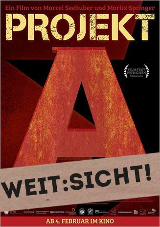 Umweltfilmreihe Weit:Sicht!