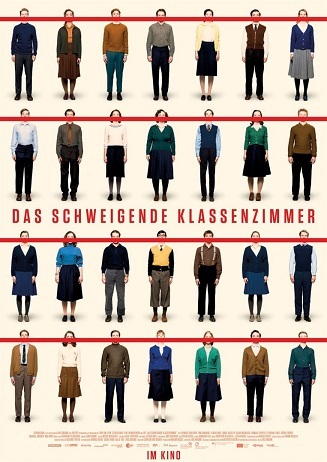 Kino für Kenner: DAS SCHWEIGENDE KLASSENZIMMER