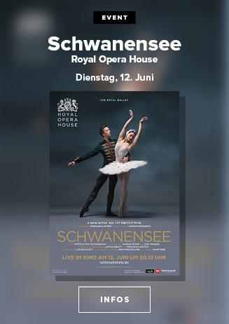 Schwanensee (Royal Ballett)