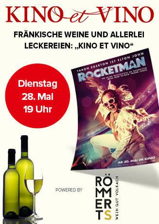 """190528 KeV """"Rocketman"""""""