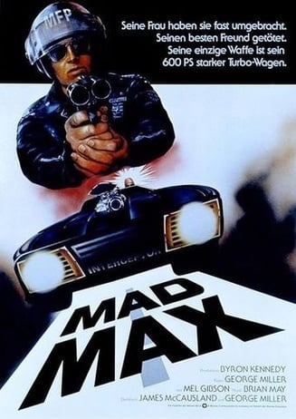 Echte Kerle-Special: MAD MAX