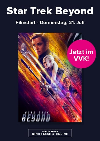 Star Trek Beyond VVK