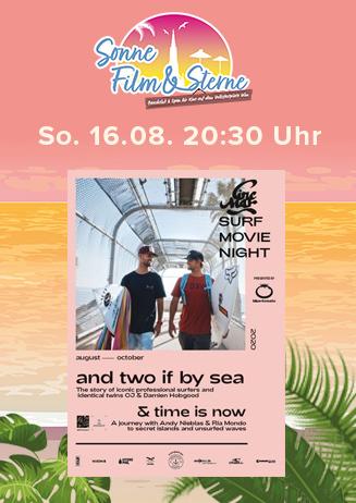 Sonne, Film & Sterne | CineMar