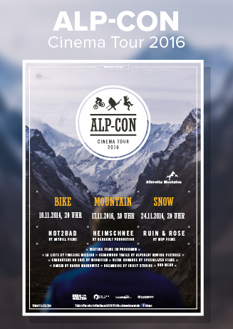 Alp-Con Cinema Tour 2016