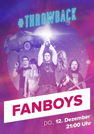 #THROWBACK: FANBOYS