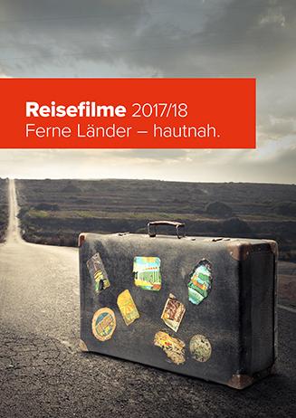 Reisefilme ab 24.10.