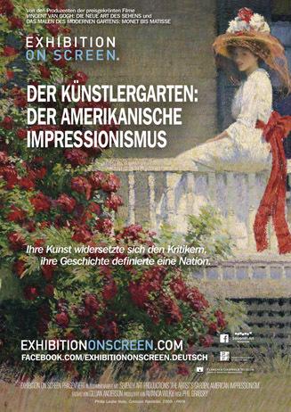 Exhibition on Screen: DER AMERIKANISCHE IMPRESSIONISMUS