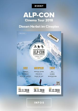 Alp-Con CinemaTour 2018