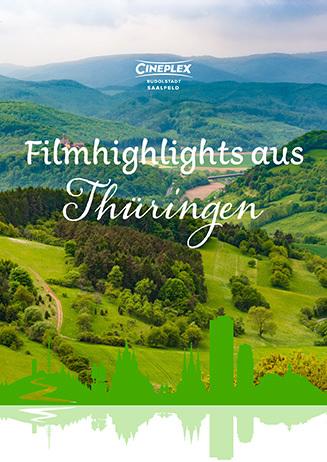 Filmhighlights aus Thüringen