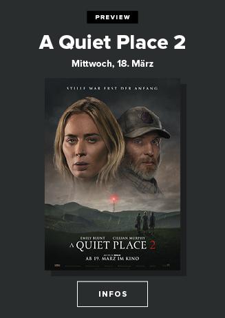 Preview - A Quiet Place 2