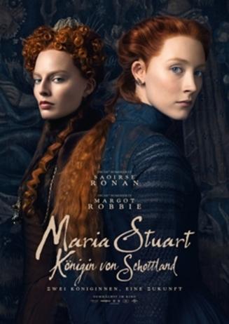 Preview: Maria Stuart, Königin von Schottland