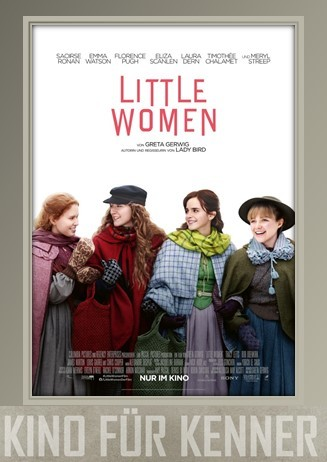 KfK Little Women