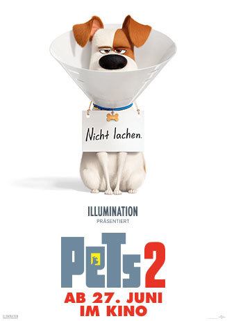 CPD - Pets 2