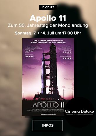 "Jubiläumsspecial: ""Apollo 11"""