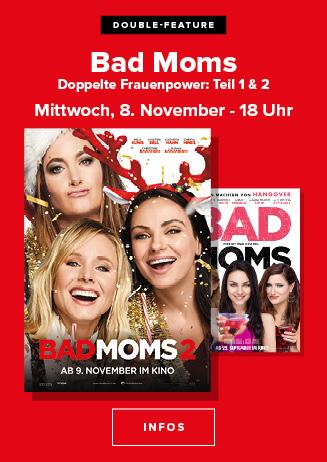 "171108 Doppel ""Bad Moms"""