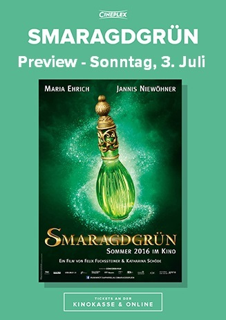Preview SMARAGDGRÜN