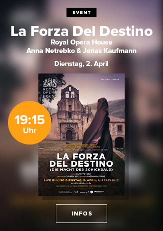Royal Opera House 2018/19: La Forza del Destino