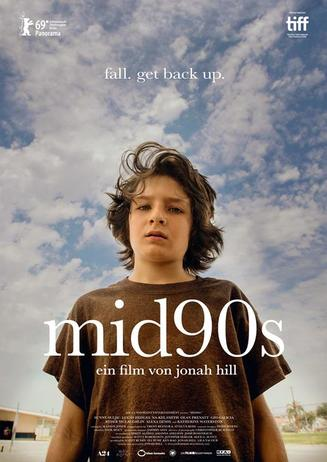 Preview: Mid90s