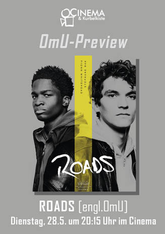 OmU-Preview: ROADS
