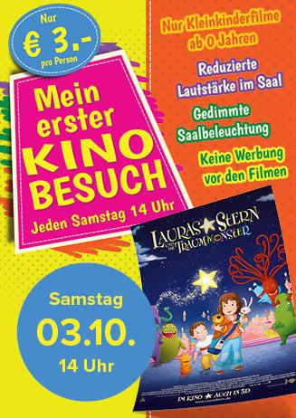 """201003 MeK """"Lauras Stern und die Traummonster"""""""