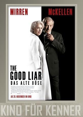 KfK The Good Liar