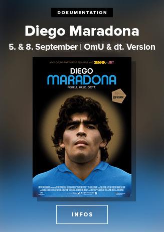 AC: Diego Maradona