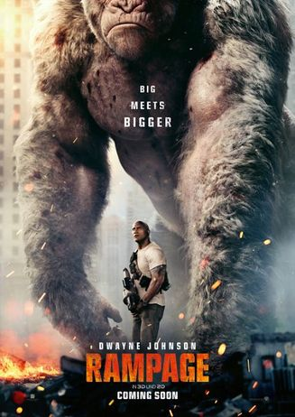 Echte Kerle Preview: Rampage 3D