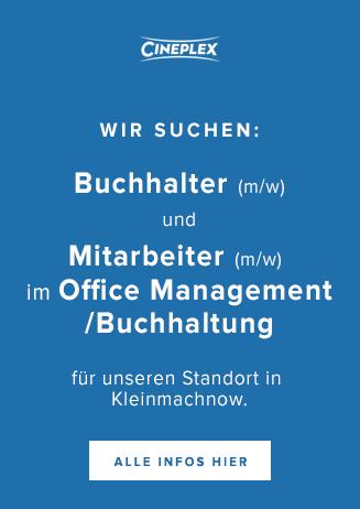 Job Verwaltung