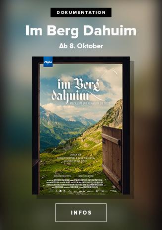 Filmstart: Im Berg dahuim