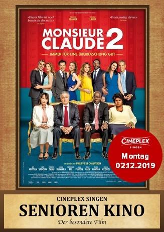 SK Monsieur Claude 2