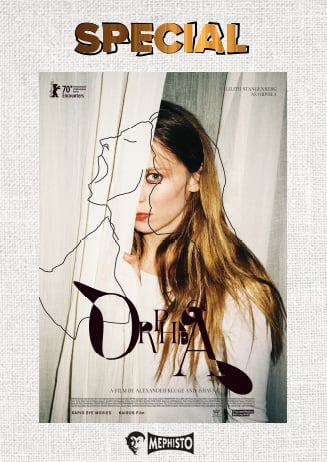 Special: Orphea