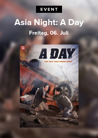 Asia Night: A Day