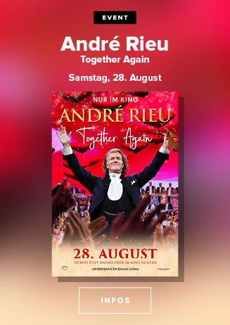 Klassik: André Rieu - Together Again