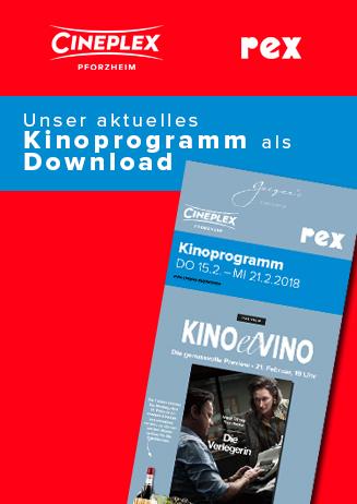 Aktueller Flyer als Download