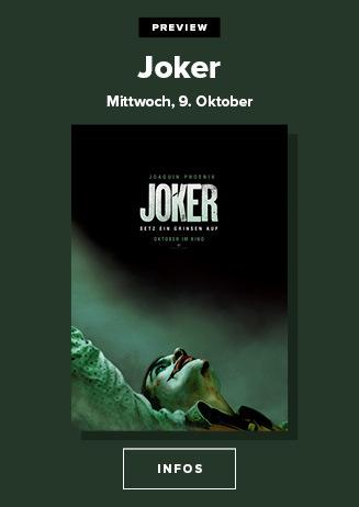 Joker Preview
