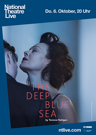 NTL: Deep Blue Sea