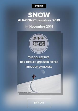 ALPCON Cinematour Snow