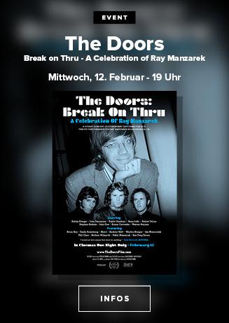 """200212 Special """"The Doors"""""""