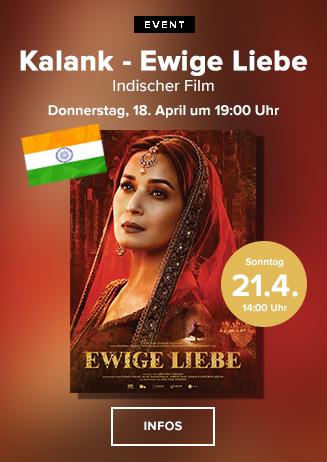 """Indischer Film: """"Kalank - Ewige Liebe"""""""