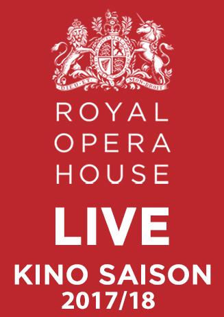 Royal Opera Saison 17/18