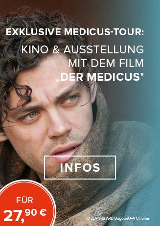 Kino-Kombi: Medicus