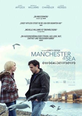 Sekt-Matinee: Manchester by the Sea