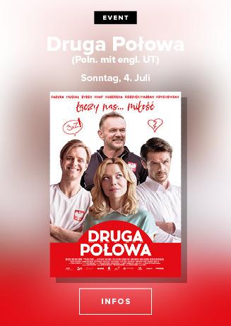 Polnische OmU: Druga Polowa