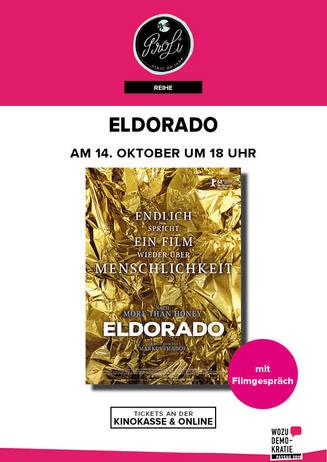 Wochen zur Demokratie: ELDORADO