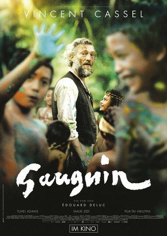 Komfortkino: GAUGUIN