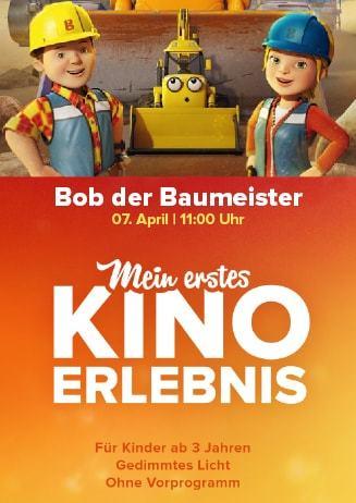 MeK Bob der Baumeister