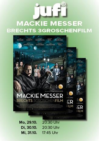JUFI - Mackie Messer